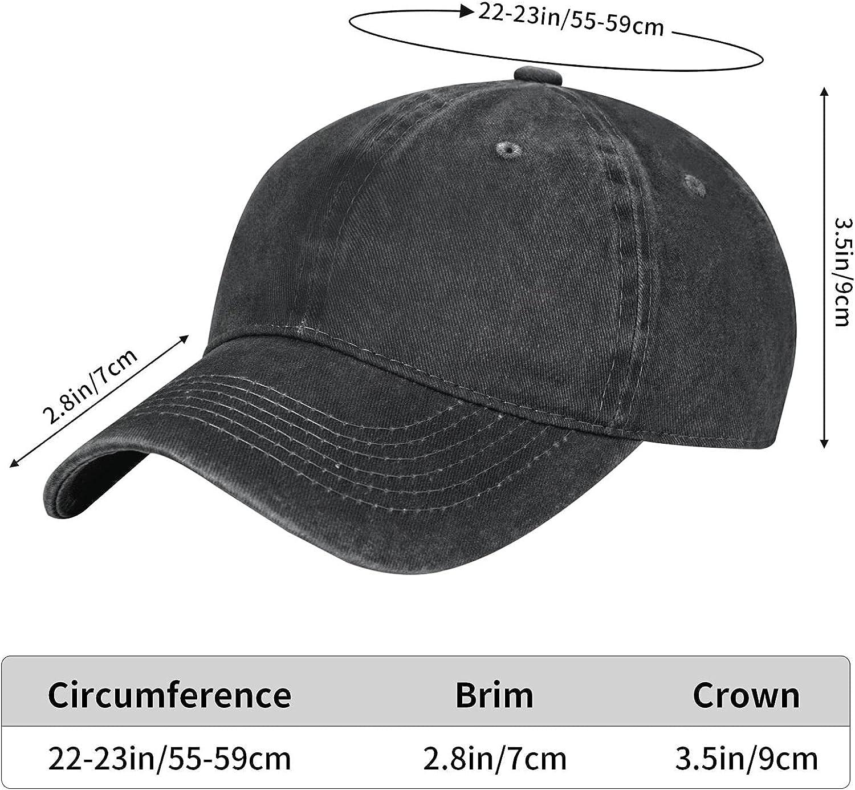 Hakuna Matata Baseball Cap Snapback Cap Dad Hat Sun Hat for Women Men Sport Outdoor