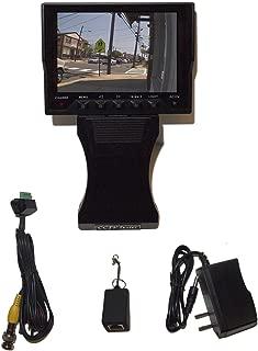 handheld monitor