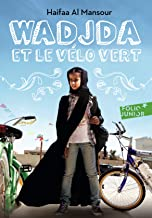 Wadjda et le vélo vert (French Edition)
