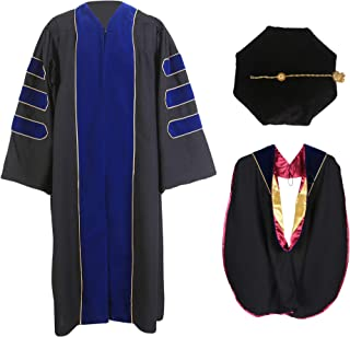 masters in education hood