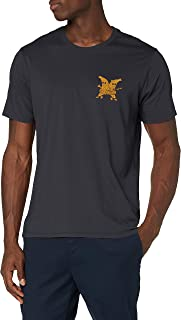 Hurley M Bnz Nanas S/S T-Shirt Hombre