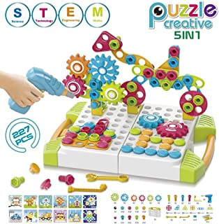 Best screw block toy Reviews