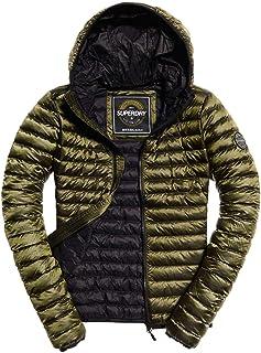 Amazon.es: Superdry - Abrigos / Ropa de abrigo: Ropa