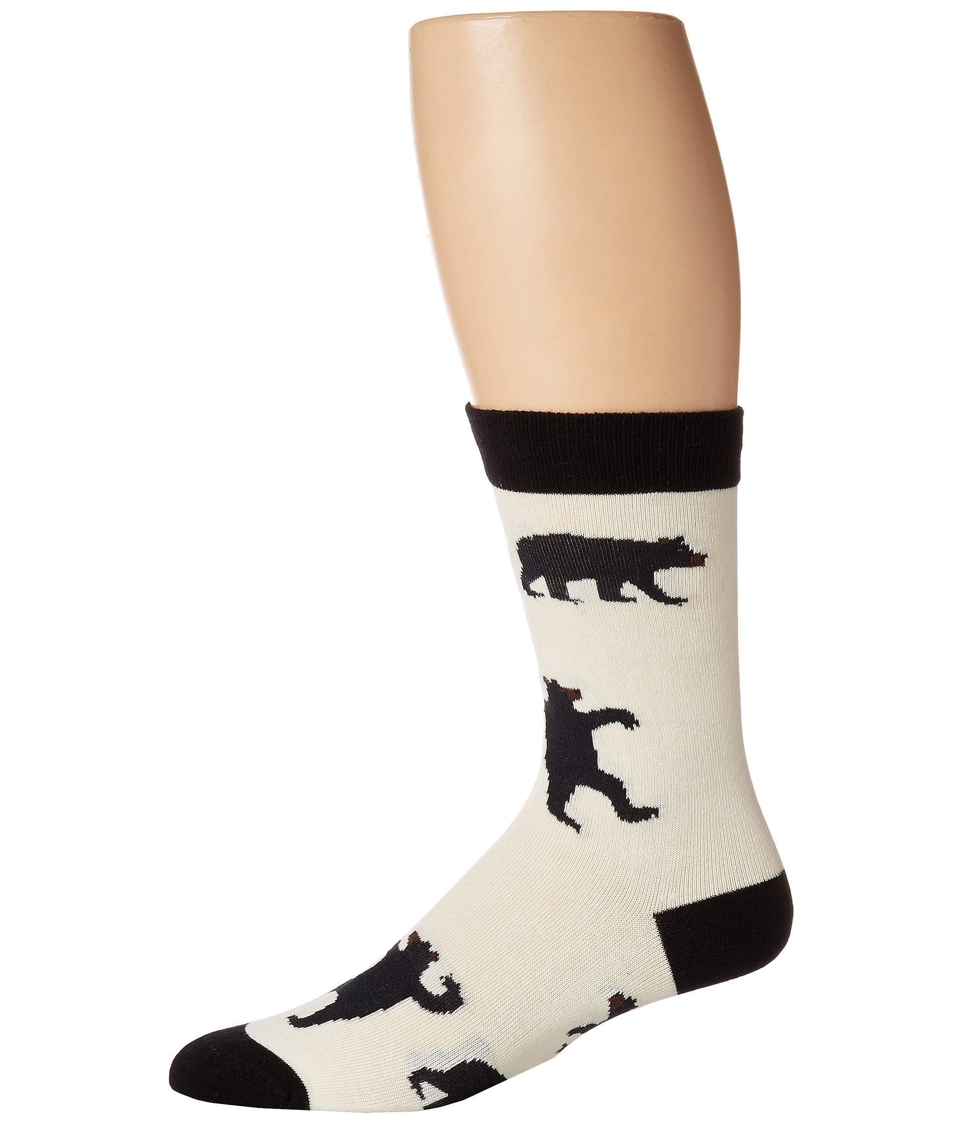 Natural In Lbh Socks Hatley Bears Balls Black wY6qTw4Px