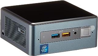 INTEL NUC L10 Bean Canyon i5-8259U 搭載 ミニPC BOXNUC8I5BEHFA / 4GB / Optane16G / 1TB HDD/ Win10Home 完成品