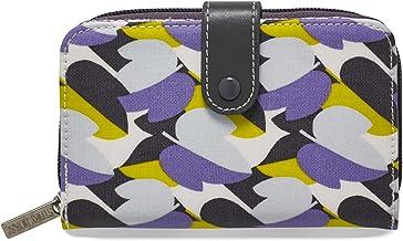 محفظة يوم بريزي من أولستر ويفر، متعددة الألوان