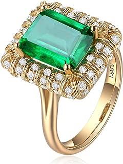 Best crystal gemstone ring Reviews