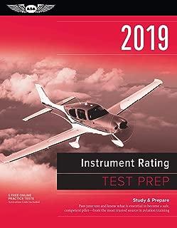 Best instrument pilot test questions Reviews
