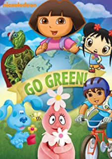 Best nickelodeon go green Reviews