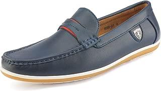 Men's Bush Driving Loafers Moccasins Shoes