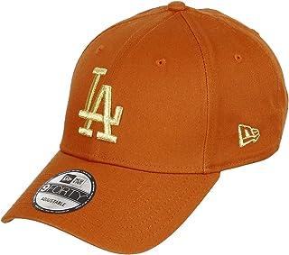 A NEW ERA Era MLB Colour Block tee Bosred Camiseta Hombre, Red XS amazon beige