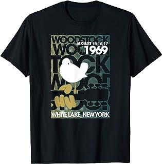 Woodstock - White Lake T-Shirt