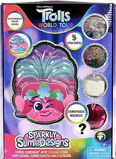 Tara Toys Trolls SlimieDesigns, Multi