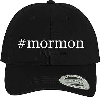 BH Cool Designs #Mormon - Comfortable Dad Hat Baseball Cap