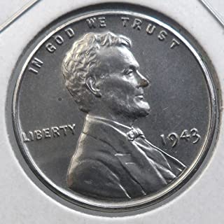 1943 d silver penny