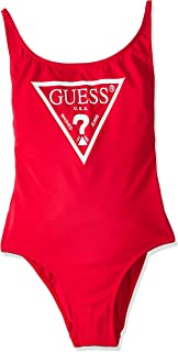 GUESS Women's One Piece Swimsuit