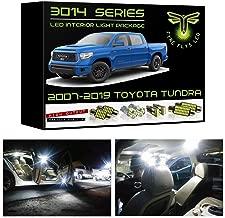 Best tundra interior parts Reviews