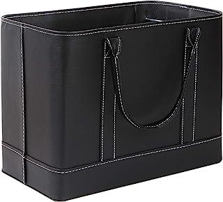 Chic File Organizers (Black)