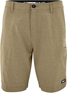 Men's Mako Hybrid Fishing Shorts | 21 Inch Outseam | Quick Drying