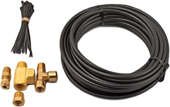 Right Weigh 101-SK (Service Kit) Air Line Installation Kit For Onboard Load Scale