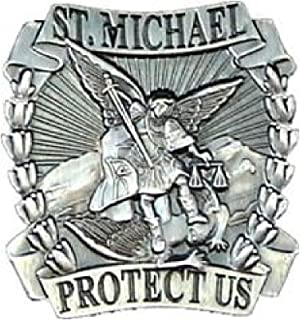Best st michael pins Reviews