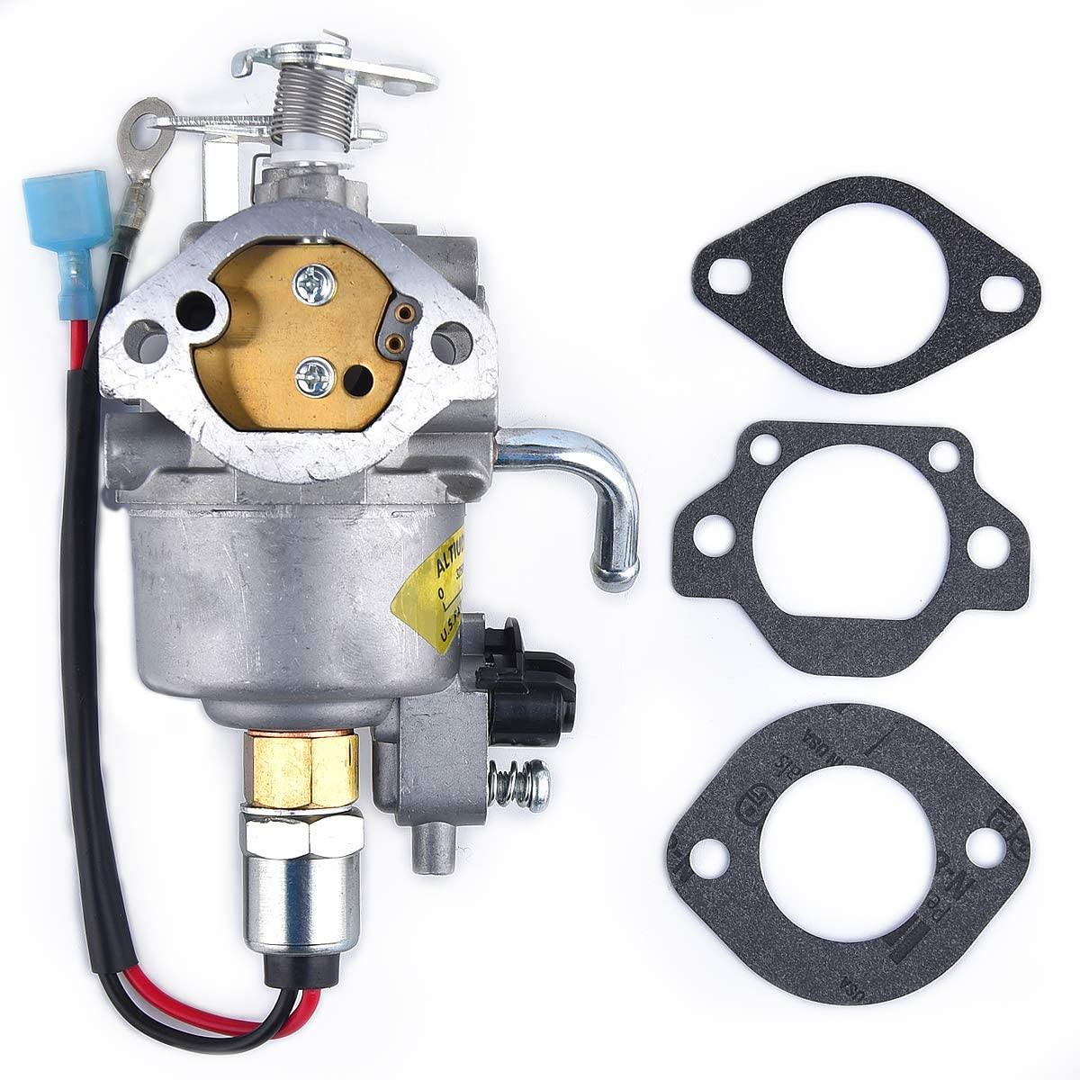 Wingsmotor RV Generator Carburetor Carb Online limited 100% quality warranty! product for A041D736 4.0 2 KY-FA