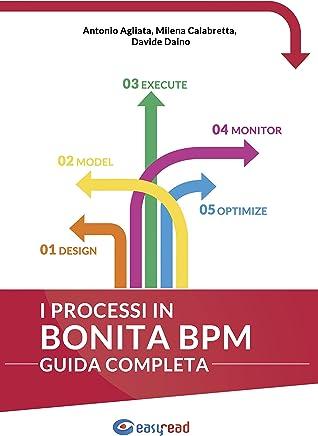I processi con Bonita BPM: Guida completa