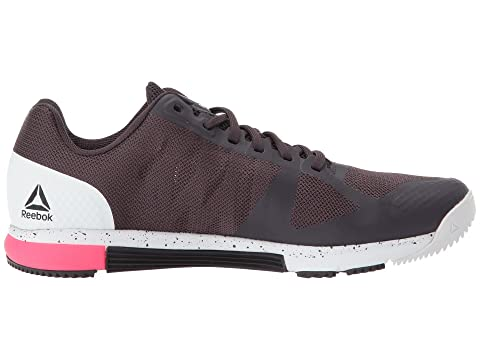Reebok Speed TR 2.0 Smoky Volcano/White/Acid Pink Buy Cheap Manchester Affordable Sale Online Low Cost eKCMT63SJ