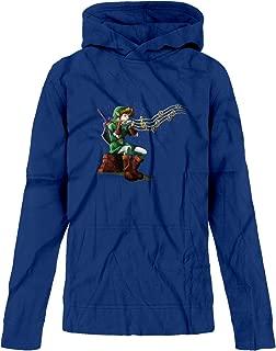 Best make it rain zelda sweater Reviews
