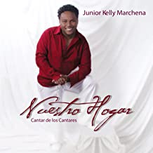 junior kelly marchena