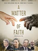 matter of faith