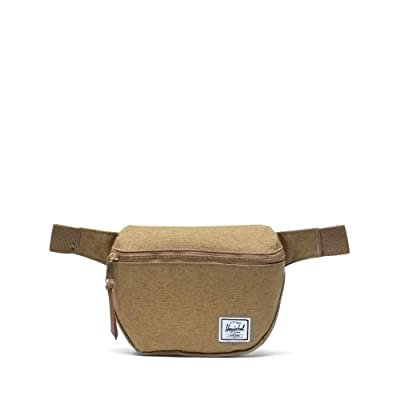 Herschel Supply Co. Fifteen (Coyote Slub) Bags