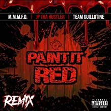 Best red guillotine remix Reviews