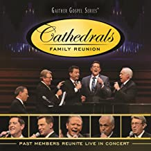 the cathedrals reunion