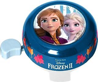 Stamp Sonnette Disney Anna, Elsa, RN244084, BLUE