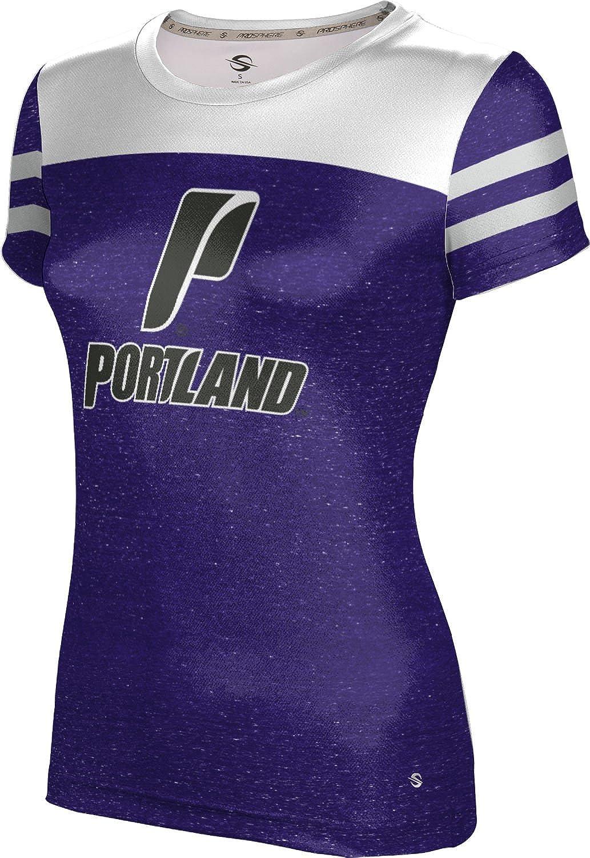 ProSphere University of Portland Girls' Performance T-Shirt (Gameday)