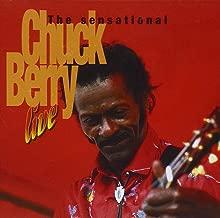 Sensational Chuck Berry: Live