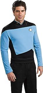 Rubie's Star Trek The Next Generation Deluxe Shirt Costume