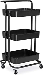 Best art trolley on wheels Reviews