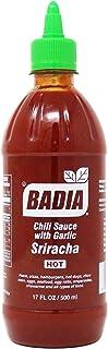Badia Sriracha Hot Sauce 502.7 ml