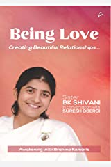 Being Love Kindle Edition