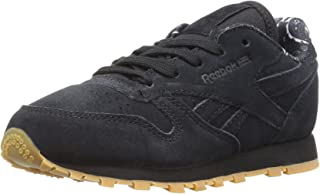 Reebok Kids' Classic Leather Tdc Sneaker