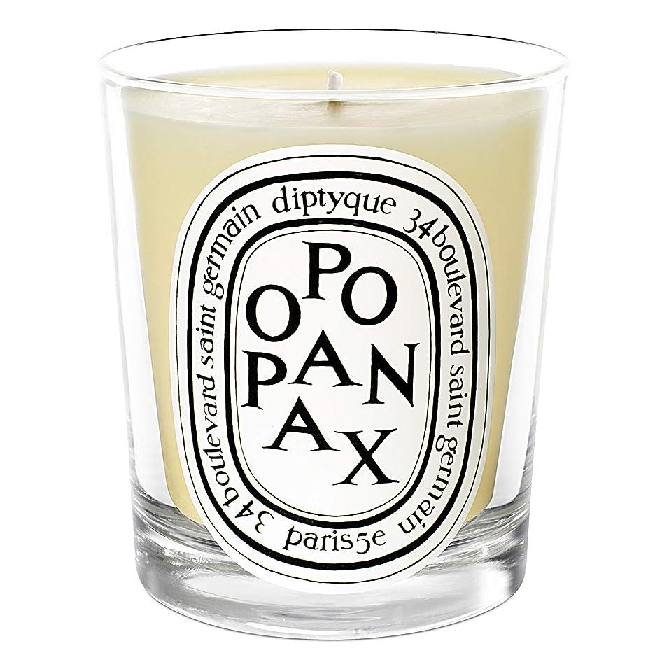 ぬいぐるみ干ばつダッシュ[Diptyque] Diptyque Opoponax香りのキャンドル190グラム - Diptyque Opoponax Scented Candle 190g [並行輸入品]