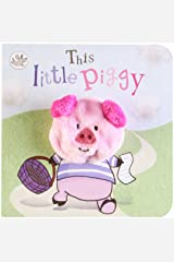 This Little Piggy (Little Learners) Board book