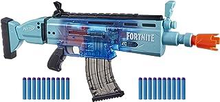 Lança Dardos Nerf Fortnite AR Rippley - F1032 - Hasbro