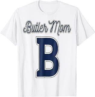Butler University Bulldogs Mom T Shirt