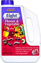 Bonide Products Inc. 037321007883 788 Eight Control Flower and Vegetable Soil Insect Contr, 3 lbs