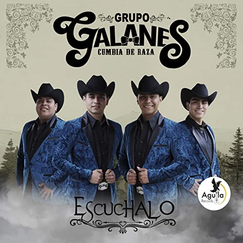 Cartas Jugadas by GRUPO GALANES on Amazon Music - Amazon.com