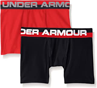 Under Armour Boys' O-Series 2-Pack (Big Kids)