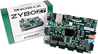 xilinx zynq development board